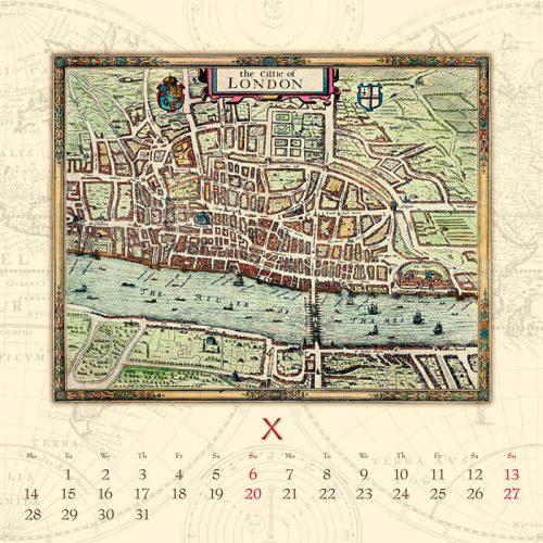 Antique Maps_VN 10