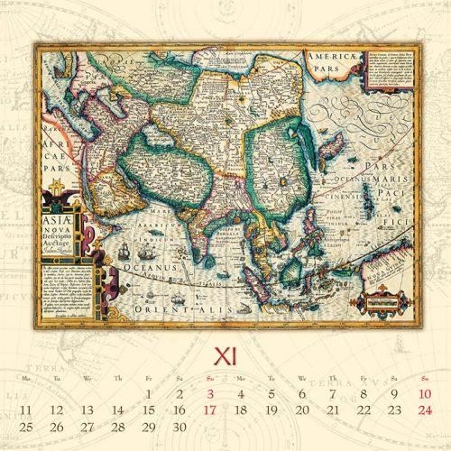 Antique Maps_VN 11