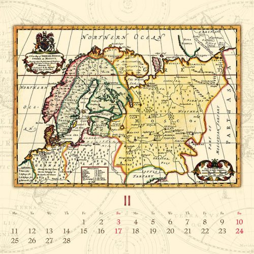 Antique Maps_VN 2