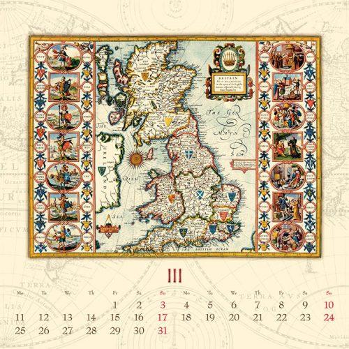 Antique Maps_VN 3
