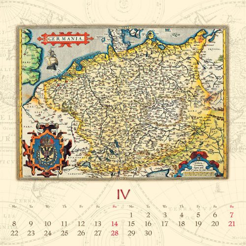 Antique Maps_VN 4