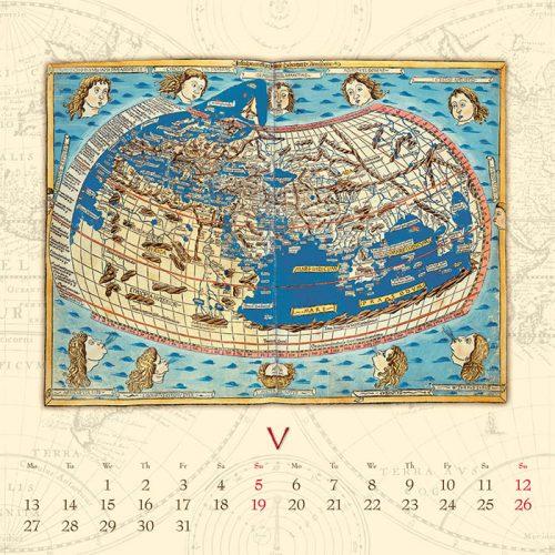 Antique Maps_VN 5