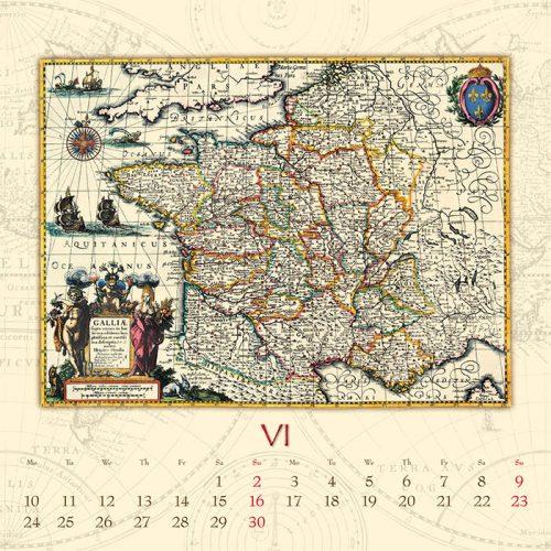 Antique Maps_VN 6