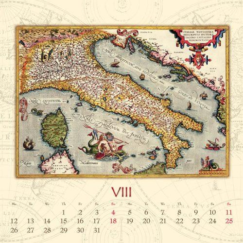 Antique Maps_VN 8