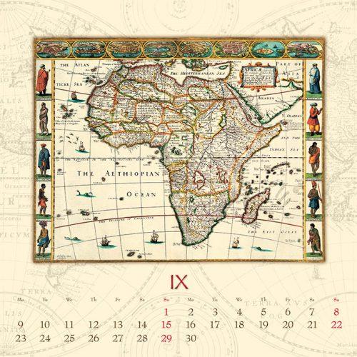 Antique Maps_VN 9