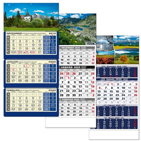 Office kalendáre